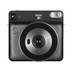 Fotoaparát FujiFilm Instax Square SQ6 Graphite gray