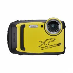 Fotoaparát FujiFilm FinePix XP140 Yellow