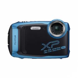 Fotoaparát FujiFilm FinePix XP140 SkyBlue