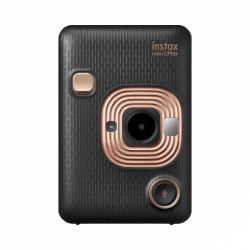 Fotoaparát Fujifilm Instax Mini LiPlay Hybrid Elegant black