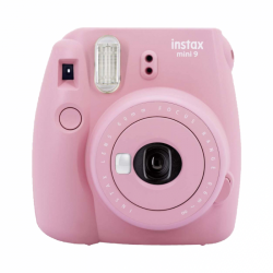 Fotoaparát FujiFilm Instax Mini 9 Blush rose