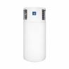 Tepelné čerpadlo Stiebel Eltron SHP-A 300 Plusje určené na ohrev teplej vody. Je možné zásobovať viacero odberných miest súčasne. Zaručené je jednoduché ovládanie pomocou elektronickej regulácie s LCD displejom. Celkový objem je 302 l.  Koeficient účinnosti je 3,51. Možnosť nastavenia teploty až do 65°C. Čerpadlo je zaradené do energetickej triedy A+.