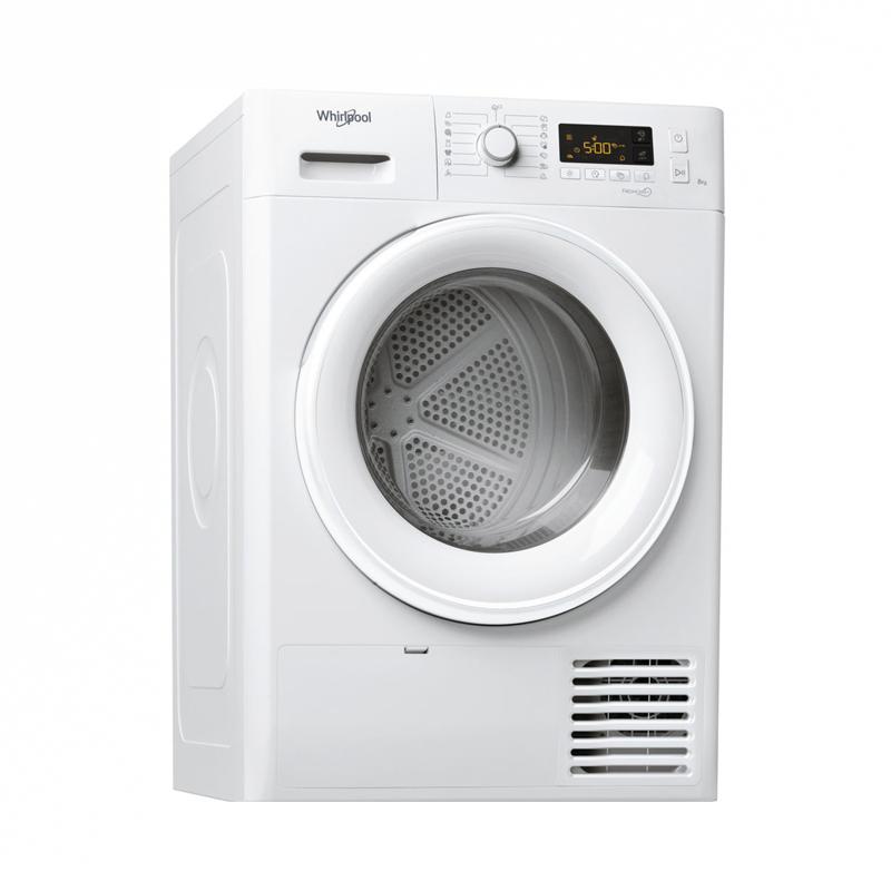 Sušička bielizne Whirlpool FT M11 8X3 EU