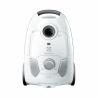 Vreckový vysávač ELECTROLUX EEG41IW zaručí nízku spotrebu energie, pretože je zaradený do energetickej triedy A.  Celkový výkon, ktorý vysávač dosahuje je 750 W. Hlučnosť, ktorú spotrebič dosahuje je 80 dB. Objem prachového vrecka je 3 l. K dispozícii je aj malý indikátor, ktorý Váš informuje o naplnení vrecka. Veľkou výhodou je umývateľný filter.