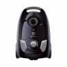 S vreckovým vysávačom ELECTROLUX EEG42EB je zaručený úsporný režim, pretože je zaradený do energetickej triedy A, čím je zabezpečená nízka spotreba energie. Maximálny výkon predstavuje 750 W. Zaručená je tichá prevádzka s maximálnou hlučnosťou 80 dB. Objem prachového vrecka je 3 l. Najmenšie čiastočky prachu zachytáva umývateľný filter Hygiene Filter. Šetrný ku všetkým povrchom.