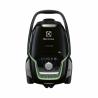 S týmto vysávačom ELECTROLUX UltraOne EUO9GREEN máte zaručenú výbornú úsporu energie, filtráciu a špičkovú kvalitu vysávania, vďaka triede AAAA, do ktorej je vysávač zaradený. Celkový výkon, ktorý vysávač dosahuje je 850 W. Zaručená je tichá prevádzka s maximálnou hlučnosťou len 65 dB.  Akčný rádius dosahuje dĺžku až 12 m. Vysávač je založený na vreckovom systéme, prachové vrecko má objem až 5 l.
