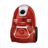 Tento vreckový vysávač ROWENTA RO3953EA je zaradený do triedy AAA, a tak vyniká nielen v energetickej triedy, ale aj filtrácií a upratovaní tvrdých podláh. Výkon motora je 750 W s možnosťou regulácie. Pod motorom sa nachádza penový filter Efficiency filter, vďaka ktorému je vzduch v miestnosti vždy čistý a svieži. Prachové vrecko Hygiene + má objem až 3 l, a tak ho nemusíte príliš často meniť. Výhodou sú ergonomické prvky s vylepšenými funkciami pre ľahšie prenášanie a odkladanie.