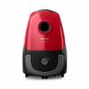 Vreckový vysávač PHILIPS FC8243/09 je zaradený do úspornej energetickej triedy AAA, čím je zaručená nízka spotreba energie.  K dispozícii je prachové vrecko s objemom až 3 l. Výhodou je protialergický filter, ktorý zbavuje domácnosť všetkých nežiaducich častíc. Zaručená je tichá prevádzka s maximálnou hlučnosťou 77 dB. Výkon je 750 W, s možnosťou regulácie.