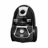 Vreckový vysávač Rowenta RO3985EA je zaradený do energetickej triedy AAA, čím je zaručená nízka spotreba energie a najvyššia účinnosť upratovania. Celkový výkon predstavuje 750 W, s možnosťou regulácia. Výhodou je penový filter, ktorý zbavuje domácnosť všetkých nežiaducich častíc. K dispozícii je prachové vrecko Hygiene + s kapacitou 3 l. Akčný rádius má dĺžku až 8,8 m.