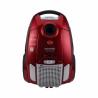 Ide o špičkový vreckový vysávač Hoover TE70_TE75011 Telios Plus, ktorý je zaradený do energetickej triedy AAAA, čím je zaručená nízka spotreba energie. Jeho efektivita je veľmi vysoká a po všetkých stránkach ho môžeme zaradiť do triedy A. Zaručená je tichá prevádzka s maximálnou hlučnosťou len 66 dB. Celkový výkon predstavuje 700 W.  Komfortná prevádzka, vďaka otočným kolieskam, teleskopickej tyči a rôznym nadstavcom.  Rádius dosahuje dĺžku až 9 m. Súčasťou je umývateľný EPA filter.