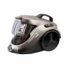 Bezvreckový vysávač ROWENTA RO3786EA je zaradený do energetickej triedy A, čím je zaručená nízka spotreba energie. Celkový výkon je 750 W. Zaručená je tichá prevádzka s maximálnou hlučnosťou 79 dB. K dispozícii je High Efficiency filter, ktorý zaručí, že vzduch v miestnosti je čistý, svieži a zdravý. Akčný rádius má dĺžku až 8,8 m. Súčasťou je prachová nádoba, ktorá má objem 1,5 l.