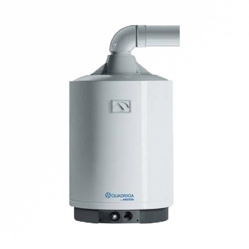 Ohrievač vody Quadriga 80 V FB (Q8 80 FB)