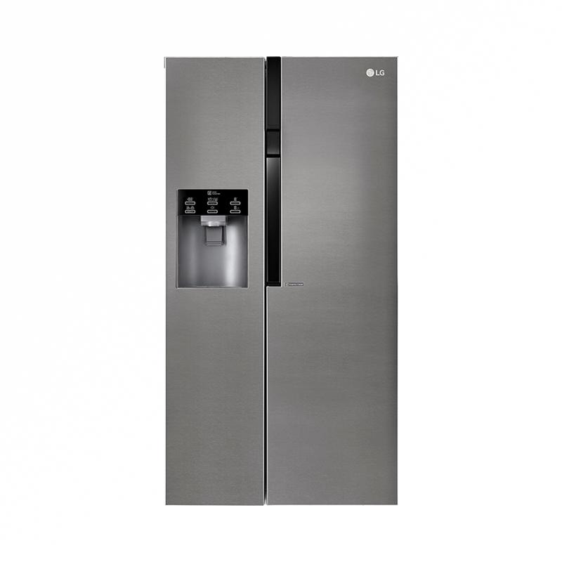 Americká chladnička LG GSL360ICEV