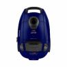 Vreckový vysávač ETA 149290020 CANTO II je zaradený do triedy A čím je zabezpečená nízka spotreba energie, výborná filtrácia, účinné pohlcovanie emisií z vysávača a kvalitné vysávanie s vysokou efektivitou. Maximálny výkon je 700 W s možnosťou regulácie, podľa toho akou sacou silou chcete vysávať. Súčasťou je HEPA filter a 2 x mikrofilter. Jeden motorový a druhý výstupný. Prachový sáčok má objem 4 l. K dispozícii je poistka proti prehriatiu motora a poistka chýbajúceho prachového vrecka.