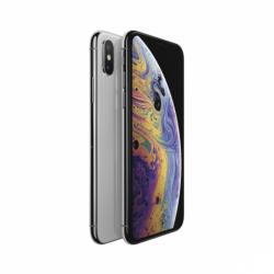 Mobilný telefón Apple iPhone XS 64 GB - Silver