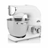Tento kuchynský robot ETA GRATUS MAX III 0028 90061 disponuje príkonom 1200 W. Súčasťou je aj mlynček na mletie mäsa so 4 rôznymi stupňami mletia.  Objem hlavnej nádoby je 5,5 l. Nádoba je nerezová. Patrí k najpredávanejším kuchynským robotom od roku 2013. Jeho využitie je všestranné, môžete si pripraviť kysnuté cesto, palacinky, nátierky, krémové polievky, nakrájať zeleninu atď.