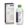 Ide o odvápňovač Delonghi EcoDecalk 500 ml, ktorý je určený na odstránenie vodného kameňa pre kávovary značky Delonghi. Objem predstavuje 500 ml a poslúži až na 4 odvápňovacie cykly. Výhodou sú prírodné a kvalitné materiály. Materiály sú biologicky odbúrateľné.