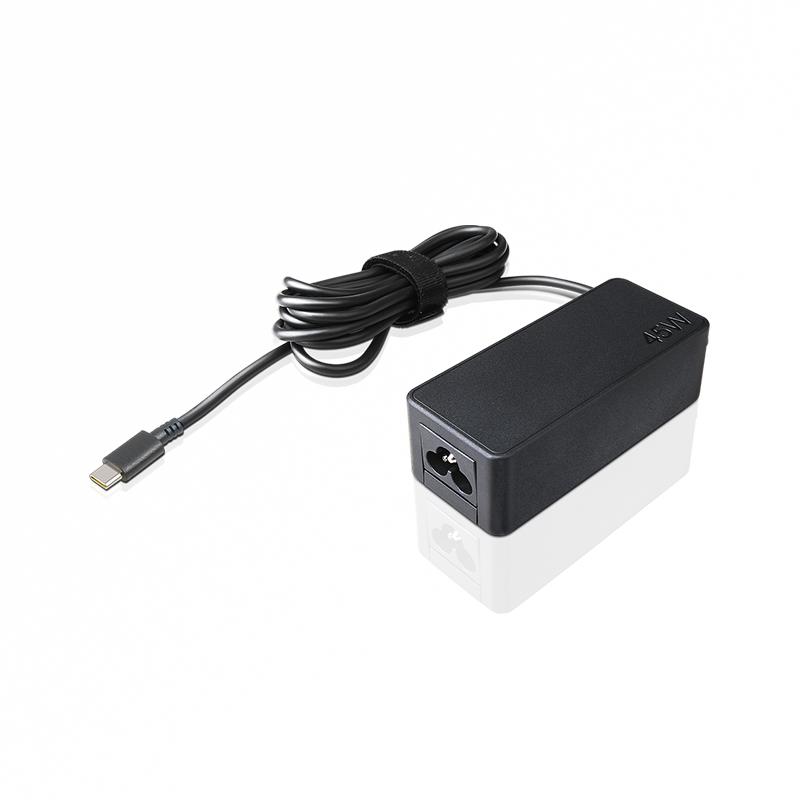 Adapter Lenovo USB-C 45W AC (CE)