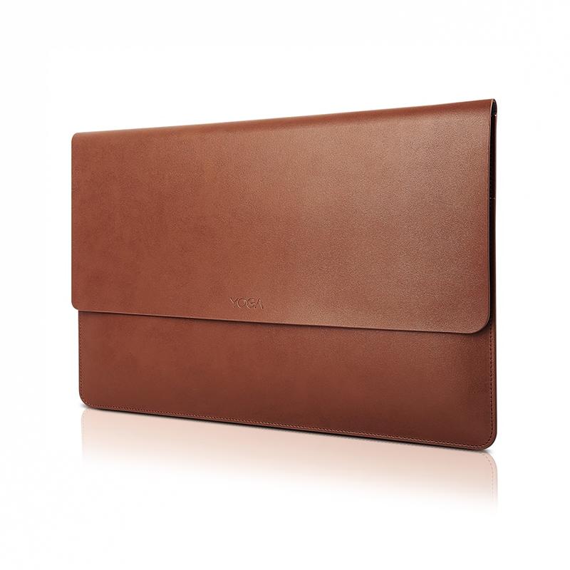 Púzdro na Lenovo Yoga 720 15 Leather sleeve