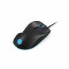 Ide o optickú myš Lenovo MICE_BO Legion M500 - WW, ktorá je určená primárne na hranie hier. Určite uvítate výborný ergonomický dizajn. Citlivosť je až 16 000 DPI. Výhodou je aj 3 zónové RGB podsvietenie. Vybavená technológiou Omron Micro.