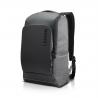 """Ruksak Lenovo Legion 15.6-inch Recon Gaming je určený pre notebooky, ktoré majú 15,6"""". Nosnosť tohto ruksaku je dostatočná, a tak v ňom môžete nosiť nielen notebook, ale aj rôzne kancelárske potreby. Výhodou sú nastavovacie popruhy na ramená.  Váš notebook je dokonale chránený aj pred prudkým dažďom.  Ponúkame ho v dizajnovom čierno-sivom prevedení."""