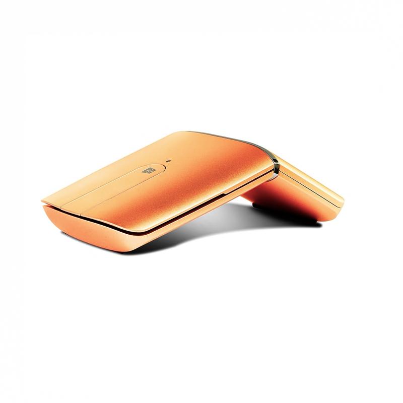 Myš Lenovo Yoga Mouse - WW Orange