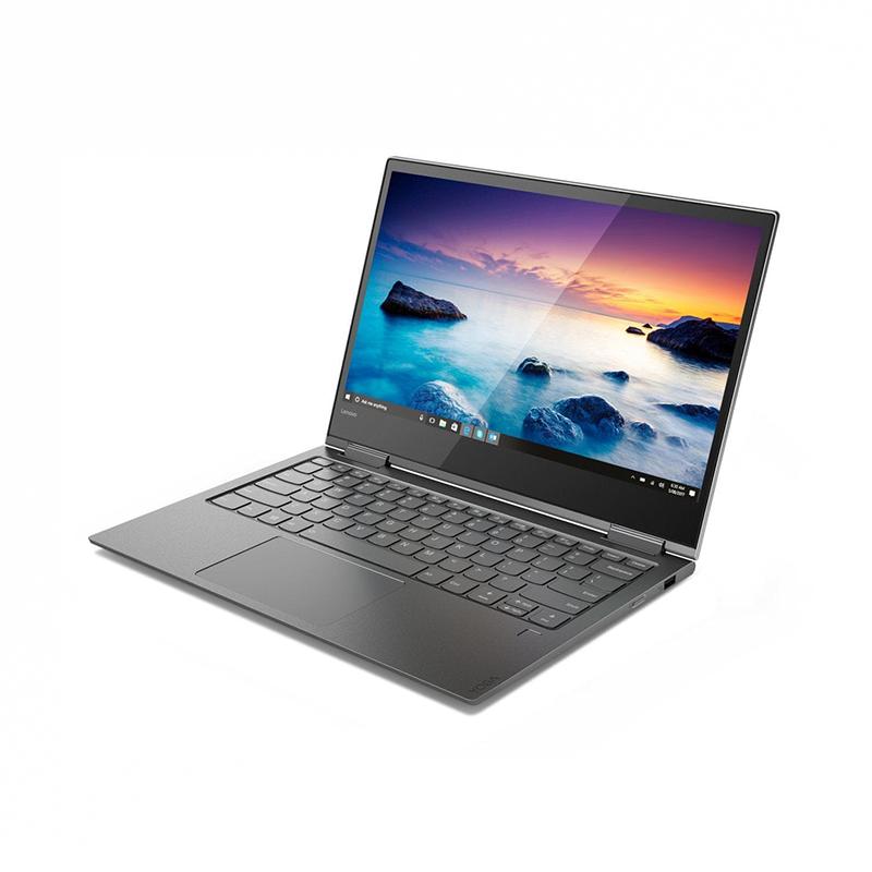 Notebook Lenovo IdeaPad Yoga 730-13