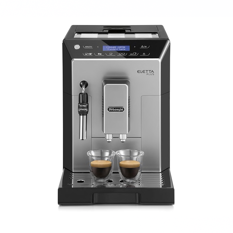 Kávovar DeLonghi Eletta ECAM 44.620.S
