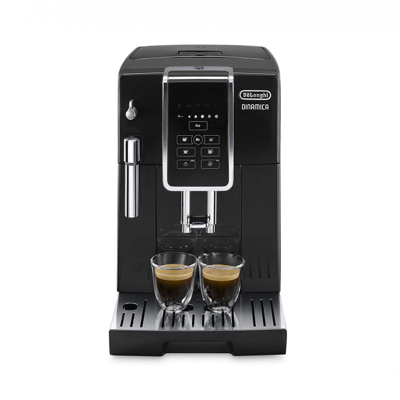 Kávovar DeLonghi Dinamica ECAM 350.15 B