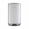 Tento elektrický ohrievač vody Ariston SHP ECO EVO 80 V 1,8 K je zaradený do energetickej triedy B, čím je zaručená nízka spotreba energie. Celkový objem predstavuje 80 l. Výkon je 1,8 kW. K dispozícii máte možnosť denného a týždenného programovania. Vďaka funkcii ECO nedochádza k zbytočnému ohrevu teplej vody. Súčasťou je termostat, na ktorom si viete presne nastaviť teplotu vody. Bojler je určený na vertikálnu montáž.