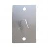 Ariston záves je príslušenstvo pre elektrické ohrievače vody značky Ariston pre typy: Velis, Velis Plus a Inox. Balenie obsahuje 2 ks závesov, ktoré umožňujú ľahšiu inštaláciu bojlera na stenu.