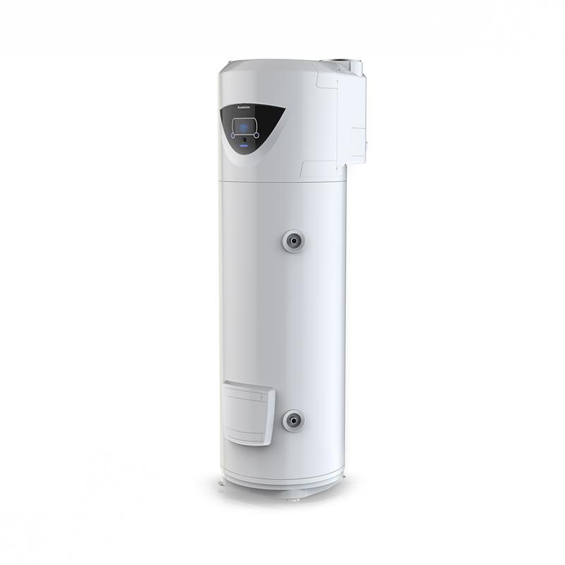 Ohrievač vody Ariston Nuos Plus 250 Twin SYS