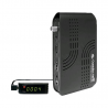 Nový model 700 HD v mini verzii je digitálny prijímač disponujúc čidlom s displejom, ktoré umožňuje inštaláciu Cryptoboxu za televíziu. Vysielanie s rozlíšením do 1080p, čo zabezpečuje kvalitné rozlíšenie obrazu v plnomFULL HD. Disponuje viacerými multimediálnymi funkciami, ktoré robia z tohto set-top boxu kvalitný prehrávač.