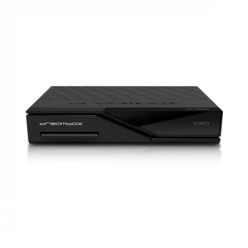 Satelitný prijímač Dreambox DM 520 HD