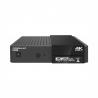 Satelitný prijímač Formuler Mini S je prvým mini UHD/4K prijímačom od firmy Formuler. Zariadenie pracuje na operačnom systéme Android (7.0 Nougat). Výkonný procesor Hisilicon Hi3798 Mv200 prehráva v rozlíšení 3840x2160p (4K Ultra HD) pri 60 fps, čo zaručuje veľmi plynulý a vysoko kvalitný obraz. Satelitné vysielanie je možné prijímať v 4K/UHD, HD aj SD rozlíšení s možnosťou aktivovania funkcie HDR pre zosilnenie dynamického rozsahu farieb. Samozrejmosťou je funkcia Timeshift, PVR záznam z 3 kanálov súčasne, PAP a PIP obraz v obraze a podpora 3G.