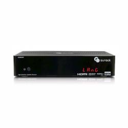 Satelitný Prijímač Sunsat S300 HDI DVB-S/S2