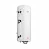Kombinovaný ohrievač s nádržou objemu 150 litrov. Ohrievač disponuje výbornou 6-stupňovou ochranou. Na zariadení je možné upravovať teplotu od 7 do 75 °C. Ohrievač je začlenený do energetickej kategórie B. Na termostate sa nachádza vypínač s kontrolkou, slúžiaci na kontrolovanie ohrevu prostredníctvom zapnutia a vypnutia celého zariadenia.