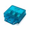 Ide o zlučovač SAT/UHF Amiko NXH-C02 s DC priebežnou vetvou pre SAT-MF. Je vhodný nielen pre vnútorné, ale aj vonkajšie použitie. Určite uvítate aj jeho kompaktné prevedenie. Je určený na zlúčenie alebo rozbočenie SAT-MF a terestriálnych signálov.