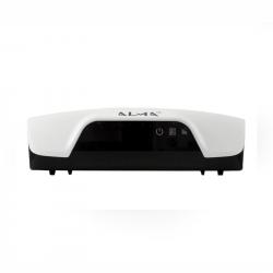 Terestriálny prijímač Alma DVB-T2 HD 2751 Biely