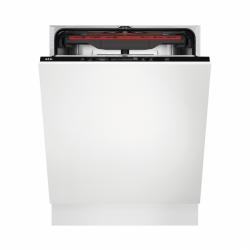 Vstavaná umývačka riadu AEG FSB53927Z