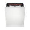 Vstavaná umývačka riadu AEG FSB53927Z je zaradená do energetickej triedy A +++, ktorou je zaručená nízka spotreba energie. Umývačka riadu dokáže na jednu náplň umyť až 14 kuchynských súprav. K dispozícii je až 7 programov. Maximálna hlučnosť predstavuje len 42 dB. K dispozícii máte aj možnosť odloženia štartu o 1 - 24 h.