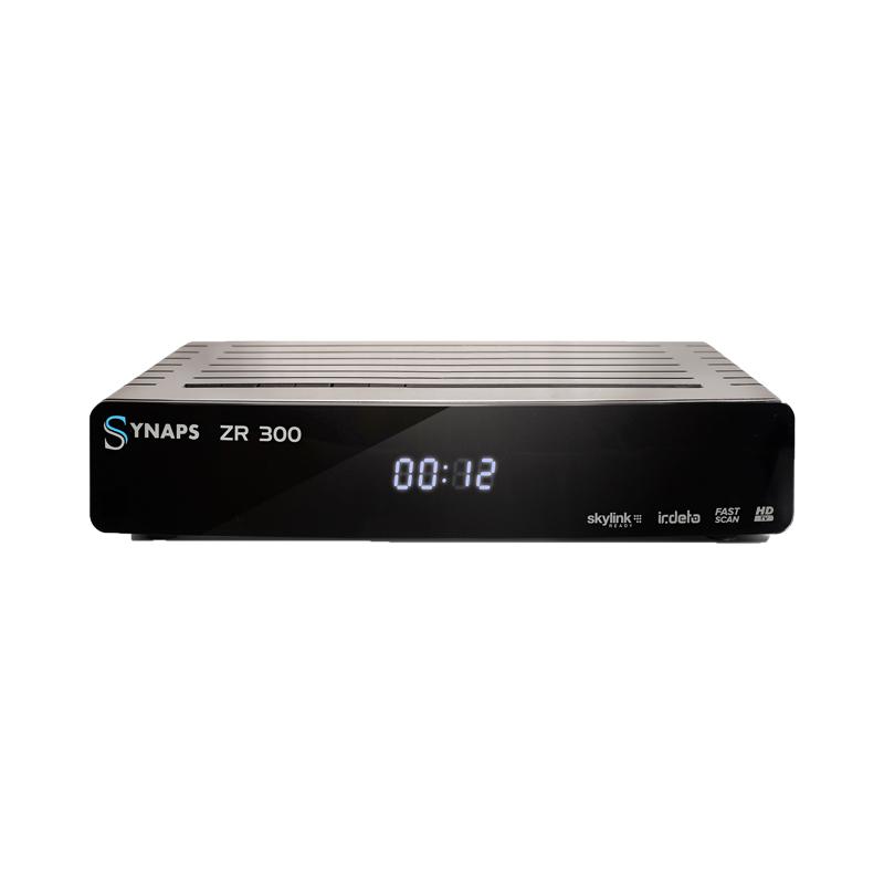 Synaps ZR 300 Full HD