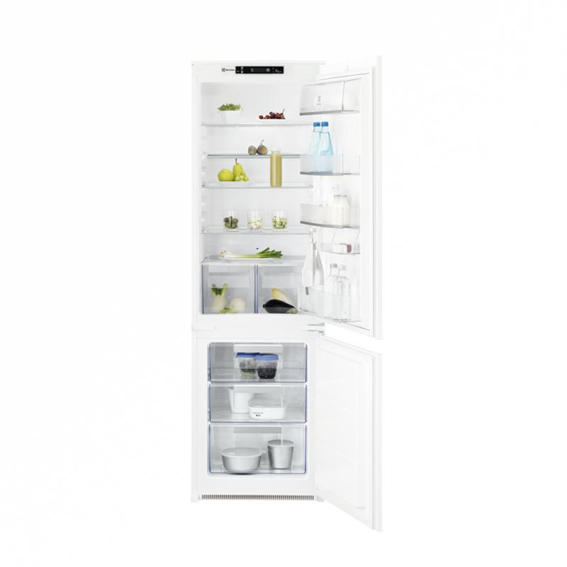 Vstavaná chladnička Electrolux ENN2803COW