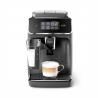 Automatický kávovar Philips EP2235/40 viete ovládať prostredníctvom prehľadného dotykového displeja. Zaradený je do energetickej triedy A. Objem nádoby na mlieko je 0,26 l. Kapacita nádoby na kávové zrná je 275 g. Objem karafy na vodu je 1,8 l. Kávovar disponuje tlakom až 15 barov.