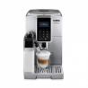 Ide o automatický kávovar DELONGHI DINAMICA ECAM 350.75 SB, ktorý disponuje profesionálnym tlakom 15 barov. Zásobník na vodu má objem 1,8 l. Kapacita zásobníka mlynčeka je 300 g. K dispozícii je 13 stupňov hrubosti mletia. Ak sa kávovar dostane do nečinnosti automaticky sa vypne.  Ovládanie je prostredníctvom dotykového panela.  Výhodou je, že si sami viete nastaviť intenzitu, veľkosť a teplotu.