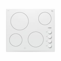 Sklokeramický varný panel Bosch PKE652CA1E