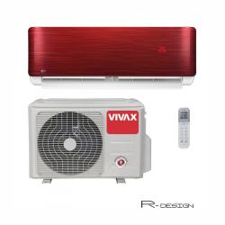 Klimatizácia Vivax ACP-12CH35AERI RED