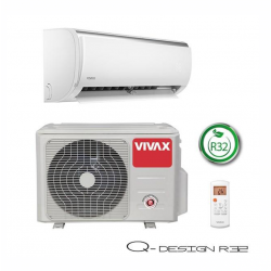 Klimatizácia Vivax ACP-09CH25AEQI