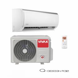 Klimatizácia Vivax ACP-18CH50AEQI