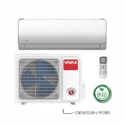 Klimatizácia Vivax ACP-18CH50AULI